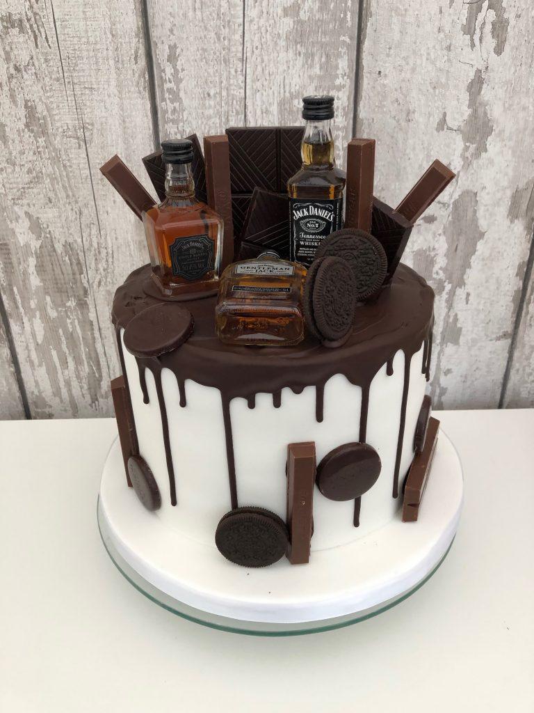 Birthday Cakes Bedfordshire La Belle Cake Company