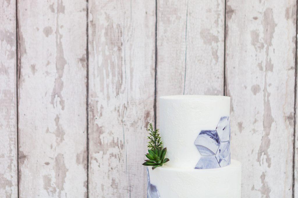 Are Wedding Cake Decorations Edible La Belle Cake Company